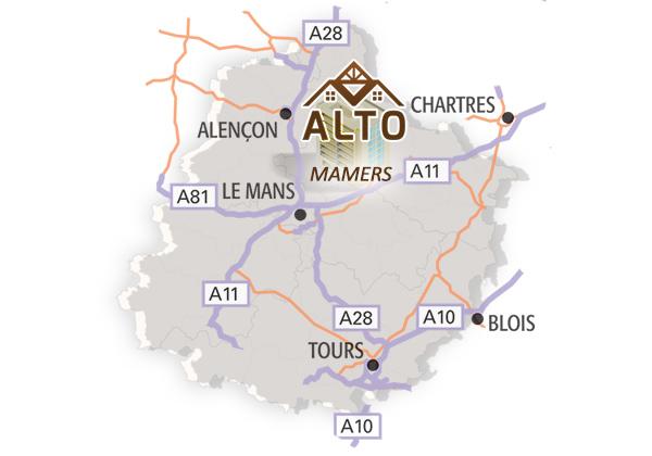 ATLO-CARTE